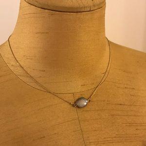 Jewelry - 🔥Gold Plated Precious gemstone Necklace🔥